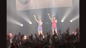 【ライブレポート】<T-Palette Records感謝祭2012>開催、7組のアイドルの華やかなパフォーマンス