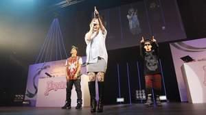 【ライブレポート】加藤ミリヤ、思い出の渋谷でサプライズライブ