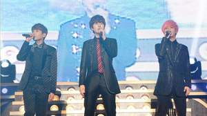 SUPER JUNIOR-K.R.Y.がファンとの絆を歌った遠距離恋愛ソング「Promise You」MVを公開
