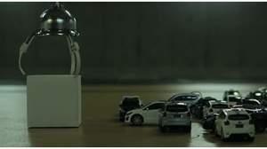 """<ぶつからない!?ミニカー>の奏でるオーケストラ動画!SUBARUの""""EyeSight""""をフィーチャーした第二弾動画が公開"""