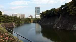 【連載】中島卓偉の勝手に城マニア 第8回「江戸城(東京都) 卓偉が行ったことある回数、軽く100回くらい」