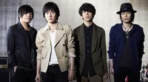 flumpool、最新アルバム『experience』が台湾、香港、シンガポールでも発売決定