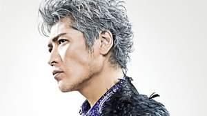 吉川晃司、SAMURAI ROCKレーベルを立ち上げ、ミュージックビデオを公開