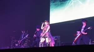 黒崎真音、2ndフルアルバム発売&初の東名阪ライヴツアー決定