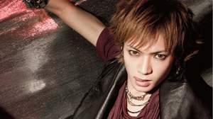 SCREW、鋲がモデルを務める109MEN'S人気ブランド春夏新作カタログ解禁