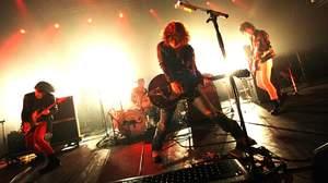【ライヴレポート】浅井健一、フルアルバム『PIL』を引っ提げての大興奮のツアーファイナル