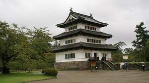 【連載】中島卓偉の勝手に城マニア 第11回「弘前城(青森県) 卓偉が行ったことある回数5回」