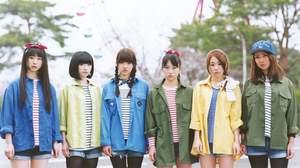 【Kawaii girl Japan】lyrical schoolが新メンバー加入後初のニューシングル決定