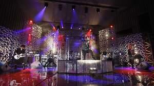 ナイトメア、日比谷野外音楽堂で3000人が大興奮。デビュー10周年第1弾シングル&DVDも発表