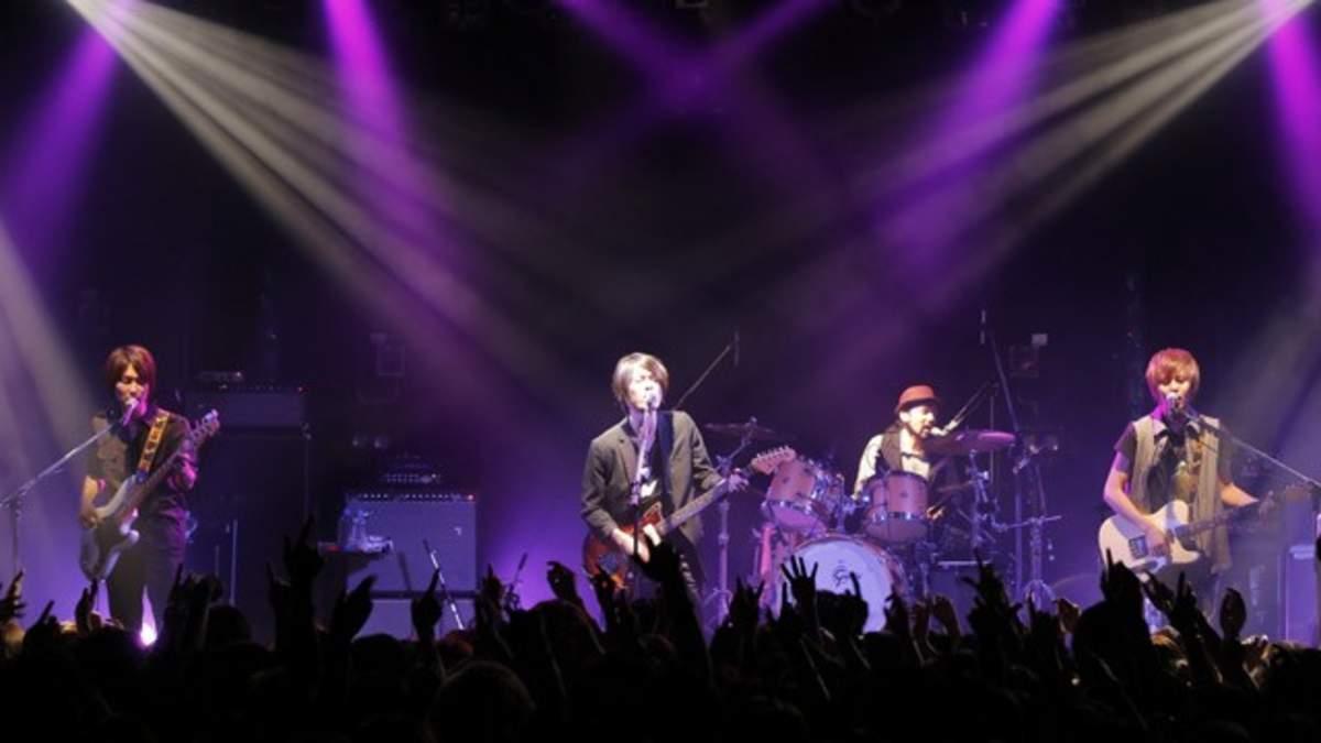 【ライブレポート】NICO Touches the Walls、約10万人が鑑賞したスペシャルライブでアルバム収録曲連発 | BARKS