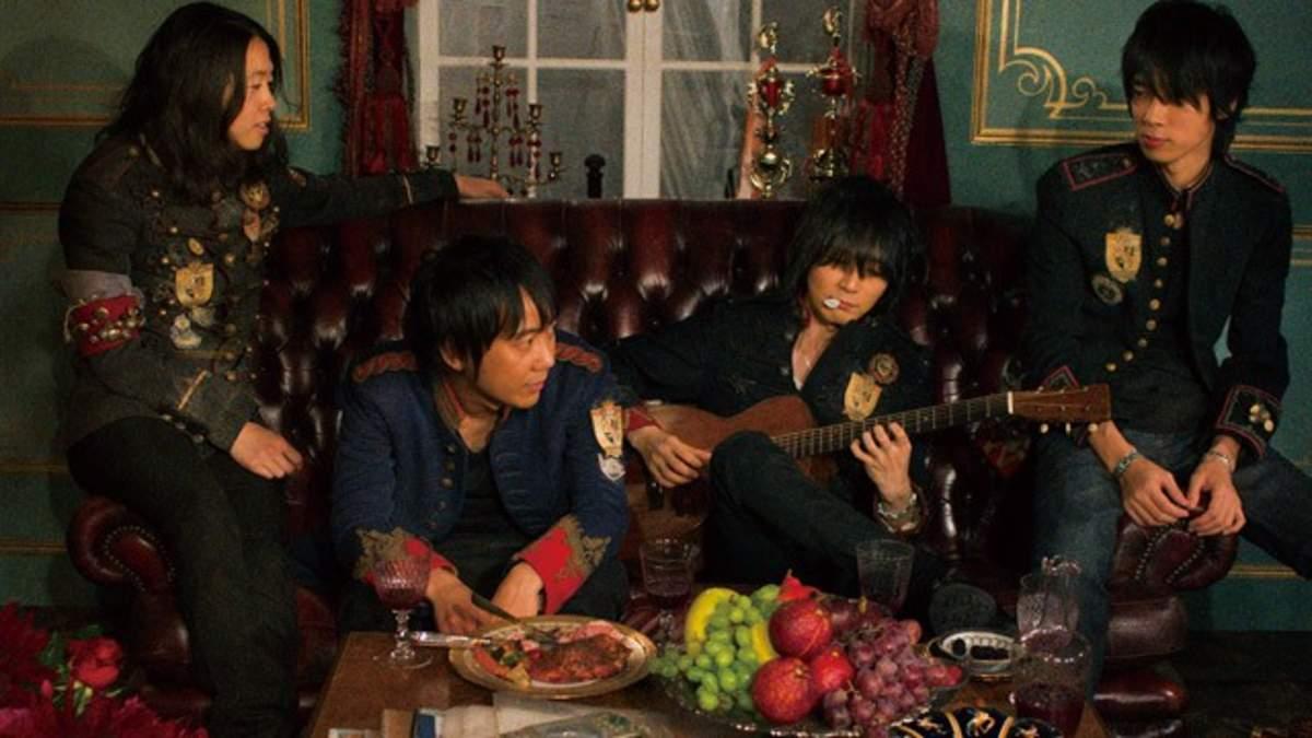 BUMP OF CHICKEN、ベストアルバムのアートワークを公開!写真は蜷川実花氏撮り下ろし | BARKS