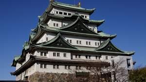 【連載】中島卓偉の勝手に城マニア 第12回「名古屋城(愛知県) 卓偉が行ったことある回数軽く50回以上」