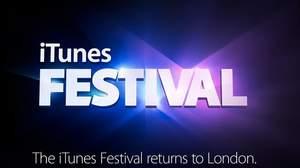 <iTunes Festival>ヘッドライナーを発表。ジャスティン・ティンバーレイク、サーティー・セカンズ・トゥー・マーズほか