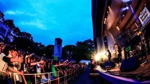 【イベントレポート】<Rockin'Radio!>、ライブの根源的な楽しさに満ちた圧巻のステージ