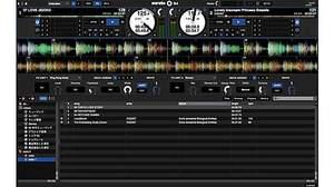 Seratoから多彩なDJコントローラーに対応したDJソフトウェア「Serato DJ」