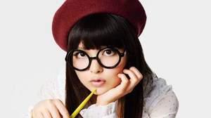 【Kawaii girl Japan】上坂すみれ、2ndシングルのジャケット写真&アーティスト写真が公開