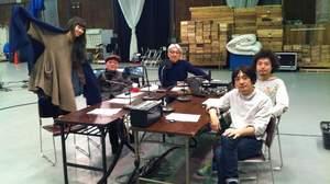 NHK-FM「坂本龍一 ニューイヤー・スペシャル」でオンエアされたスタジオ・セッションがCD化