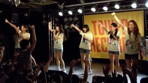 【Kawaii girl Japan/ライブリポート】lyrical school、リーダーのerikaが卒業。「次期リーダーはayaka」