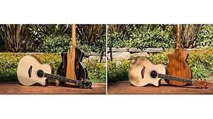 Taylorからスペシャルな木材をフィーチャーした2013年限定モデル登場「Ebony 600 Series」&「Granadaillo 400 Series」