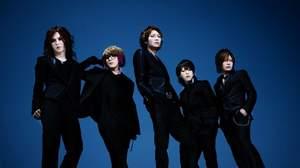 【動画】SCREW、メジャー1stフルアルバムを7月10日リリース「5人の生き様、SCREWのリアルが詰まった一枚です」