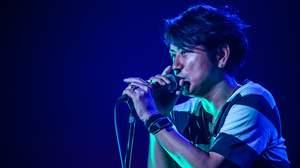 藤井フミヤ、「青春」発売記念スペシャルイベントが大盛況