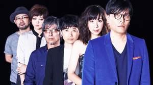 新生KIRINJI、才能あふれる六人組のバンドとして始動