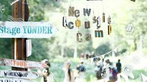 """<New Acoustic Camp 2013>にChar、J.A.M(piano trio from SOIL &""""PIMP""""SESSIONS)の出演が決定"""