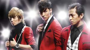 w-inds.1年8ヶ月ぶりのシングルリリース&全国ツアー決定