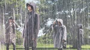 BUMP OF CHICKEN、新曲「虹を待つ人」のMVを公開