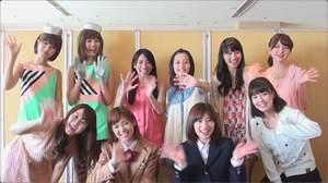 【Kawaii girl Japan /コメントMOVIE】映画限定ユニットT-Palette mini All Stars、初の合作シングルを語る
