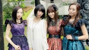 【Kawaii girl Japan/ライブレポート】Kalafina&藍井エイル、初インドネシアで圧巻のステージを披露