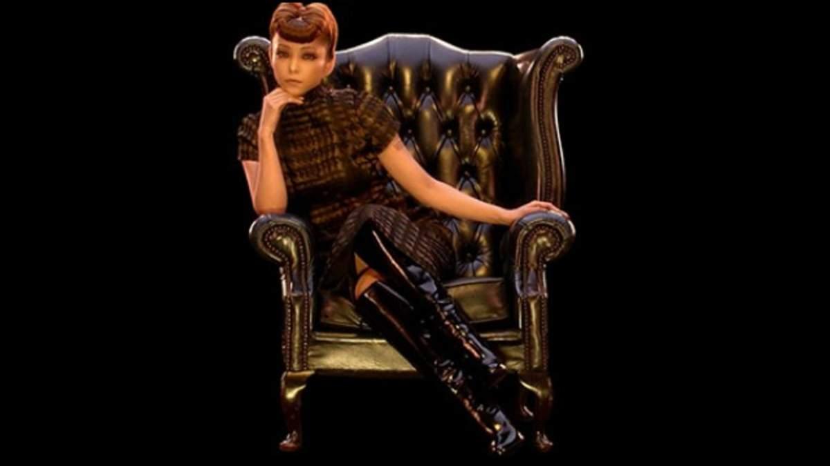 安室奈美恵、ホログラムになる。新曲「Ballerina」も公開 | BARKS
