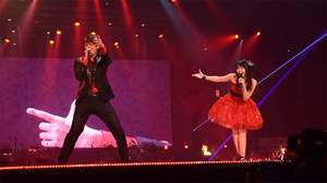 "【Kawaii girl Japan/ライブレポート】アニサマ3日目。""2013年、最高の夏の締めくくりにしたいと思います!"""