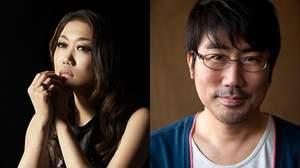 亀田誠治、JUJUを迎えてJ-WAVEのウィンターキャンペーンソングを公開レコーディング