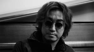 ユニコーン 阿部義晴、ソロ三部作・結びの第三弾を12月4日に発売