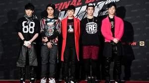 新たなボーイズグループWINNERが、BIGBANGに続く第二のボーイズグループとしてYG ENTERTAINMENTよりデビュー決定