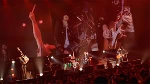 【ライブレポート】BUMP OF CHICKEN、日本武道館公演でニューアルバムの発売を発表