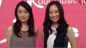 安藤裕子、5年振りの地上波TV歌唱は『僕らの音楽』。対談相手は永作博美