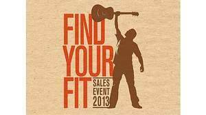 Taylor Guitars Road Show@島村楽器イオンモール岡崎店開催、デモ&クリニック、試奏販売やセールも実施