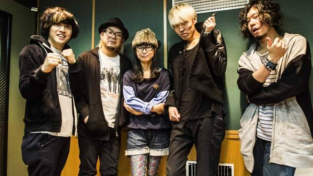<RADIO CRAZY> Vol.3「the telephones×MIDNIGHT GARAGE DJ土井コマキ」