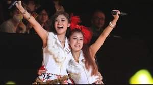 【ライブレポート】Berryz工房が初の日本武道館公演。やっぱりあなたなしでは生きてゆけない