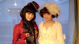 【Kawaii girl Japan/動画】BABYクルーズ船ファッションショーに青木美沙子、上坂すみれ、深澤翠らが登場