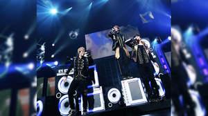 w-inds.、日本武道館追加公演のLIVE DVD&Blu-rayが3月発売決定