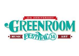 <GREENROOM FESTIVAL '14>第1弾出演者にザヴィエル・ラッド、小野リサ、SPECIAL OTHERSら