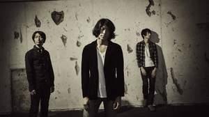 【nexusニュース】3ピースギターロックバンド・The Cheserasera、アルバムトレーラー映像公開