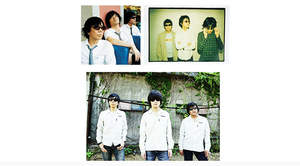 the pillows、結成25周年記念の全部入りミュージックビデオ集