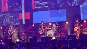 BUMP OF CHICKEN、ニューアルバム『RAY』&全国ツアー詳細発表