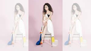 JUJU、新曲「Hot Stuff」がCMソングとしてオンエア「いままでチャレンジしたことのないタイプ」