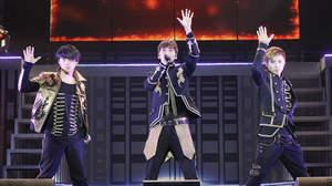 w-inds. <LIVE TOUR AWAKE>ファイナルで香港ファンを魅了
