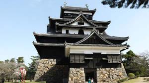 【連載】中島卓偉の勝手に城マニア 第19回「松江城(島根県) 卓偉が行ったことある回数 2回」